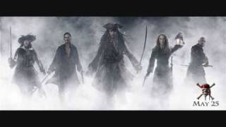 Repeat youtube video Pirates of the Caribbean Techno Remix