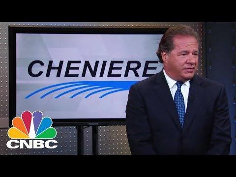 Cheniere Energy CEO Charif Souki: Oil Bottom Is Close   Mad Money   CNBC