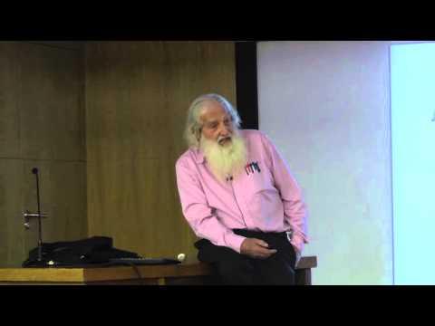 Arquitectura y Estructura: clase magistral de Ricardo Aroca