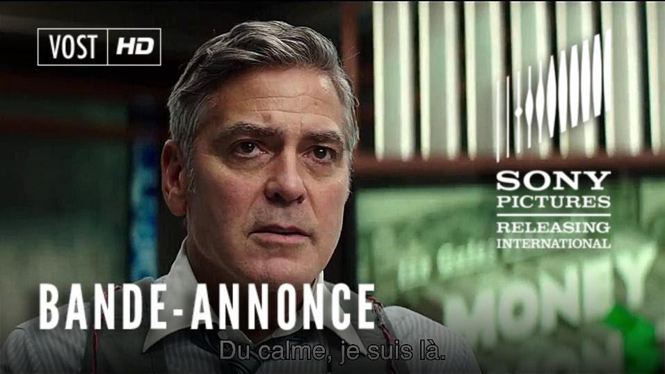 Money Monster - Bande-annonce VOST