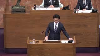 つなしま洋一・平成30年神奈川県議会第3回定例会一般質問 thumbnail
