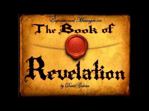 "(45) Series of Revelation: ""The Beauty of the New Jerusalem"""