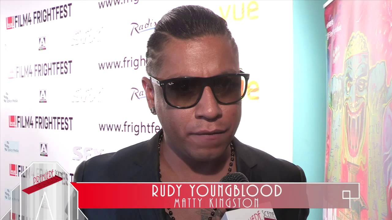 Rudy Youngblood 2012