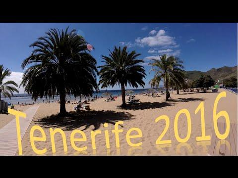 Lau&Pa Trip to Tenerife (Teide, Teresitas Beach, Puerto de la Cruz) 2016 03 | LaurKara