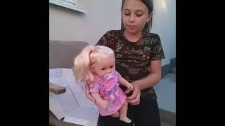Распоковка куклы baby Toby(, 2017-07-02T19:55:20.000Z)