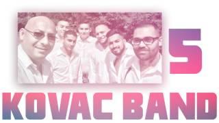 Kovac Band CD 5 - LASKO MIRI