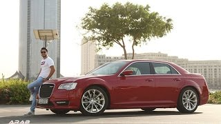 Chrysler 300 SRT 2016 كرايسلر  300 اس ار تي