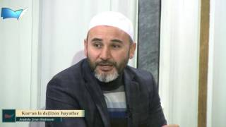 4) Dilin Afetleri (Kur'an'la değişen hayatlar) - İdris Polat