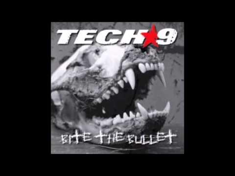 Tech-9 - Bite The Bullet (Full Album)