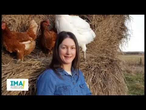 2018 RMWF BMO Manitoba Farm Family Award Recipient Round the Bend