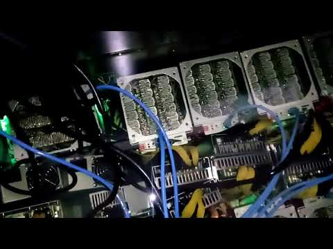 Immersion Cooling Dragon Mint T1 And Bitmain S9