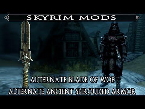 skyrim ps3 mods tutorial