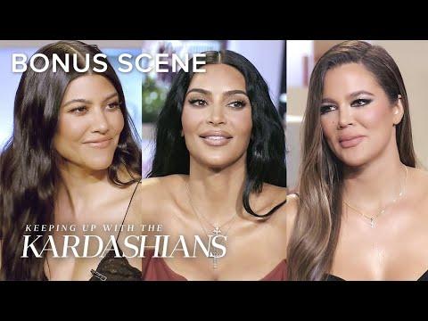Kardashian-Jenners Rate Their Shadiest Clapbacks | KUWTK Bonus Scene | E!