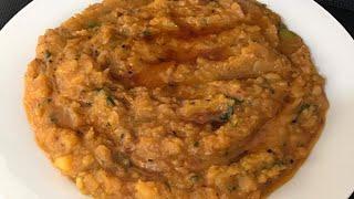 Poori Ka Sath Khaye Jane Wale Aloo Recipe In Hindi/Urdu Side Dish For Puri (English Subtitles)