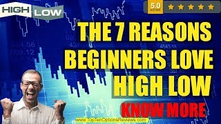 ► HighLow Review - Binary Options Broker Regulated In Australia ◄ - Toni Hamilton
