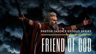 Friend of God (Exod 6:6–7:7) | Moses Series 2 |Jason Peniel | Maple Church | Revival Canada Now