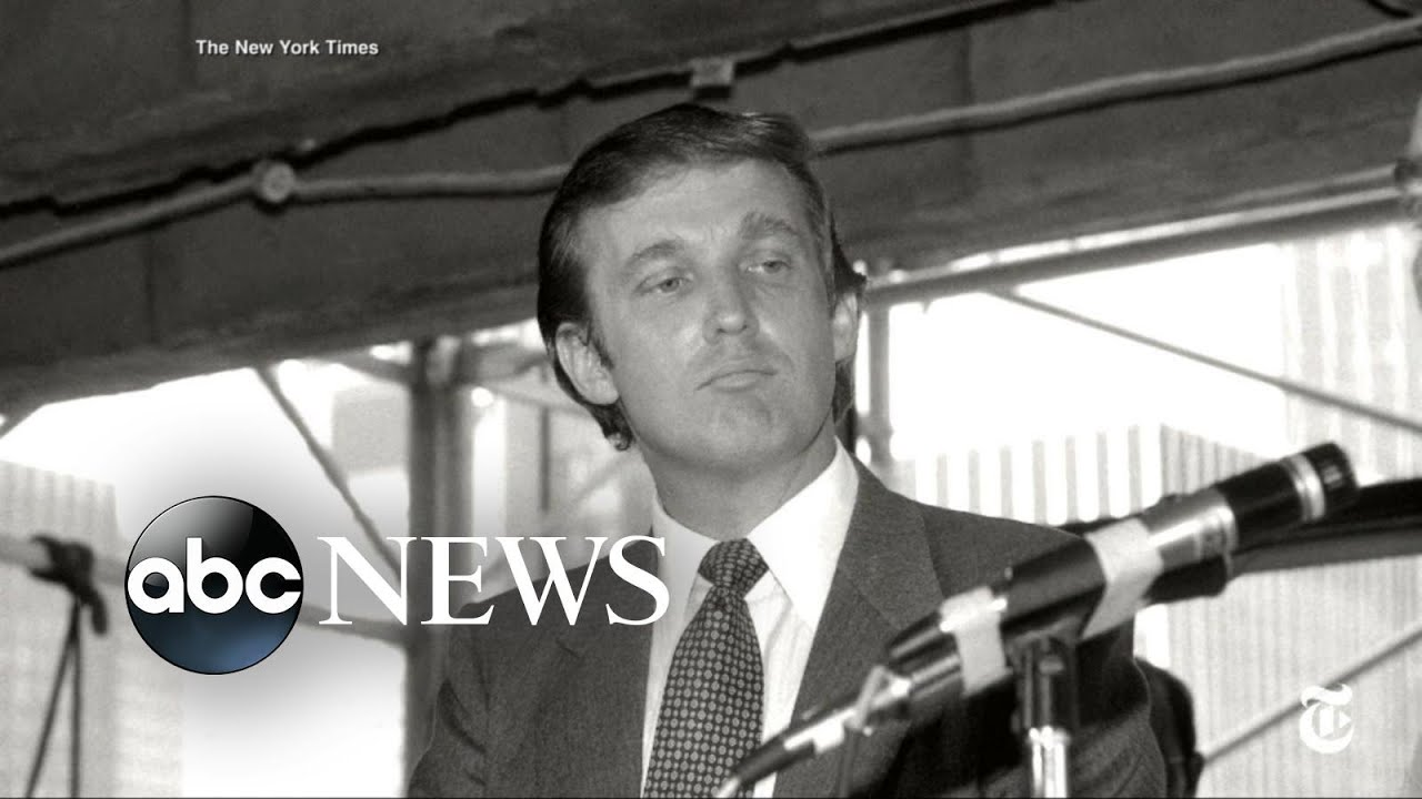 Donald Trump Faces New Sexual Misconduct Allegations