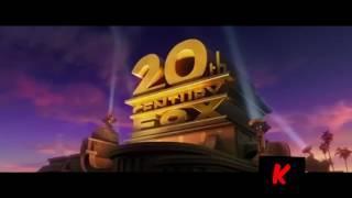 20 век фокс +КЭиФ интро
