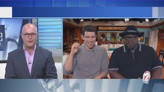 The Neighborhood on CBS -TV