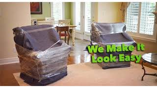 Hire Metropolitan Movers in Etobicoke, ON | (647) 846-3175