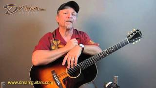 "Baixar Dream Guitars Lesson - ""The Money Chord"" - Toby Walker"
