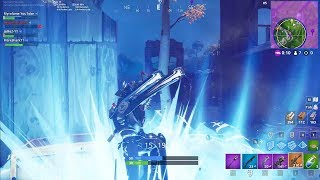 I had a big bug with the plane on Fortnite...