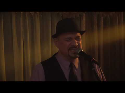 Vocalist Steve Randazzo does a little Smoky Jazz!