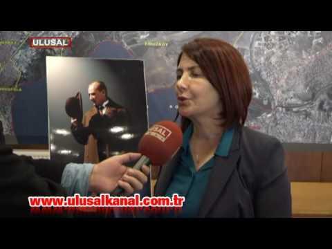 Avcılar Belediye Başkanı Handan Toprak Benli, Ulusal Kanal'a konuştu