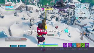 Fortnite temporada 9!! #1    #FORTNITE #battleroyale #Español