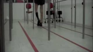 Protese para Amputação de Syme Sr. Claudio - Ortopedia Conforpés