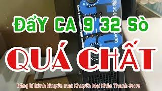 Đẩy CA9 lại về hàng giá chỉ 3tr900k LH 0964.867.866  0364.791.604