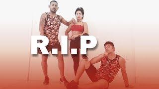 Baixar Sofia Reyes - R.I.P. (feat. Rita Ora & Anitta) | Norte Dance (Coreografia) Dance Video