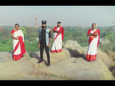 Video: in 'Hatt Saala', transgender women from Odisha rap with RcR about unemployment in the country