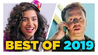The Best CollegeHumor Sketches Ever (of 2019)