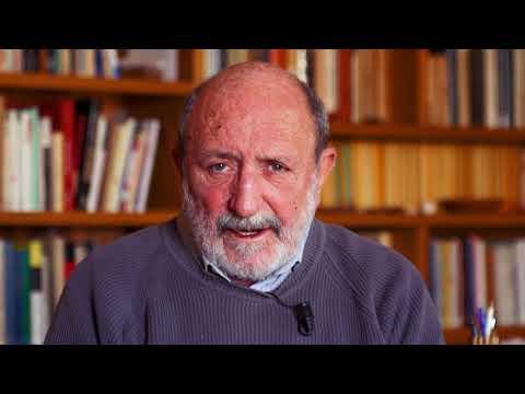 Umberto Galimberti: Heidegger e il nuovo inizio