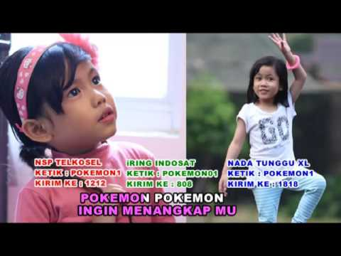 Cari PokemonFaiha