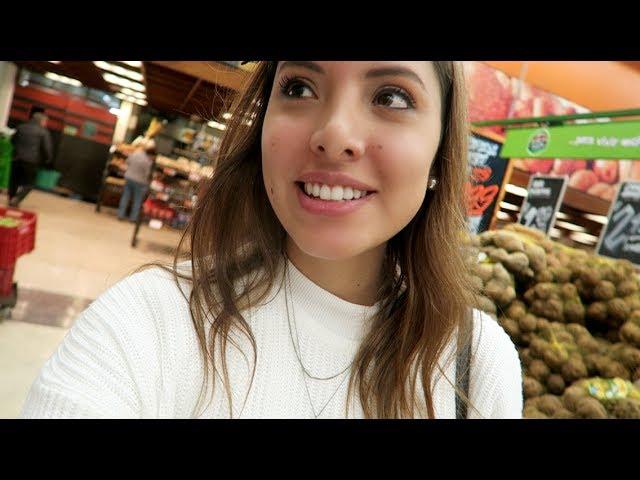 DE COMPRAS EN METRO!! | VALERIA BASURCO | ValeriaVlogs