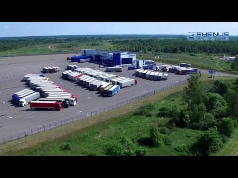 Rhenus Logistics Russia - Terminal Smolensk