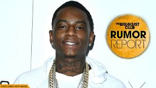 Meek Mill, Juicy J + More React to Soulja Boy's Breakfast Club Interview