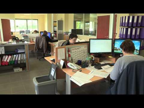 Agent administratif et comptable chez Océane
