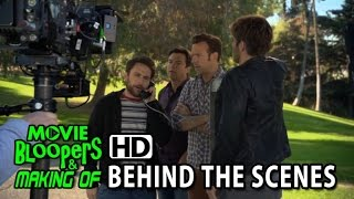 Horrible Bosses 2 (2014) Making Of & Behind The Scenes (Part2/2)