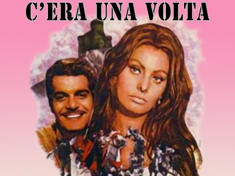 C'era una Volta More Than a Miracle ● Ouverture ● Piero Piccioni HQ