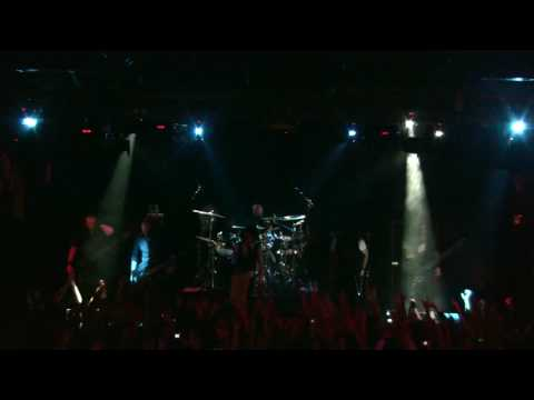 Lacuna Coil - Tight Rope (Live Moscow 2008)
