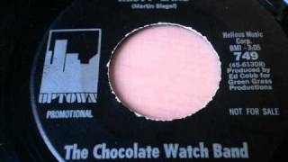 THE CHOCOLATE WATCH BAND - Misty lane