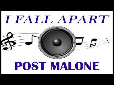 I Fall Apart Ringtone - Post Malone