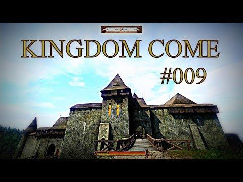 Kingdom Come #009-Die Skalitz Flüchtlinge / Let's Play Kingdom Come Deliverance Ps4