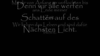 Söhne Mannheims - Das hat die Welt noch nicht gesehen (Cover by Angelia)