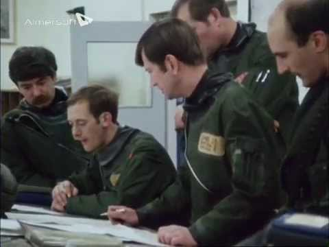 617: Last Days Of The Vulcan Squadron (Full Documentary)
