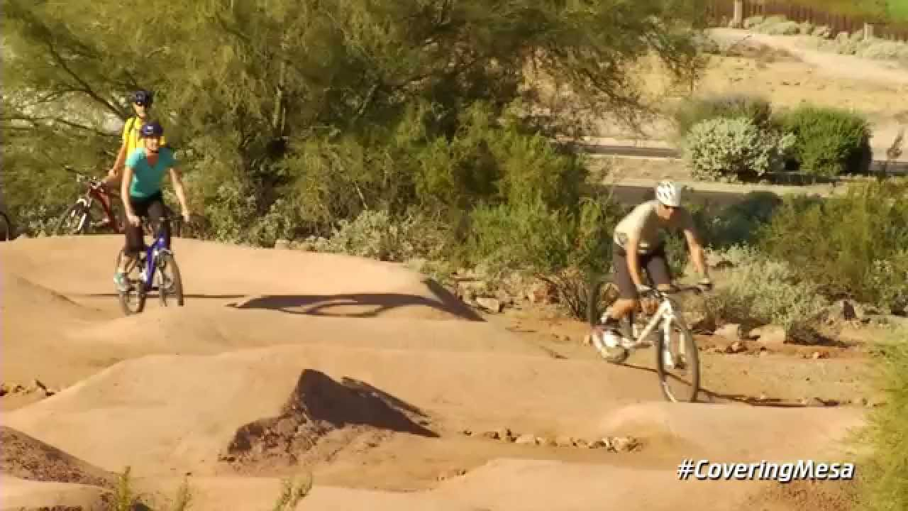 Desert Trails Park   Mesa Parks, Recreation & Community