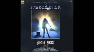 Supersymmetry- Starcadian
